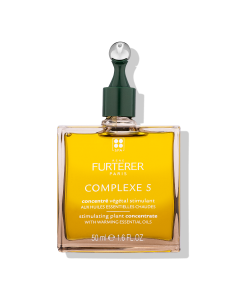 COMPLEXE 5 Stimulating Plant Concentrate